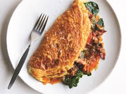 recipe how to make the fluffiest omelet ever eater