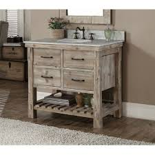 Cheap Bathroom Vanity Ideas Enthralling Rustic Bathroom Vanity At 40 Amazing Vanities Ideas