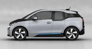 bmw minivan bmw i3 2014 3d model
