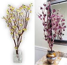 manzanita centerpieces manzanita branches at m a n z a n i a where to get manzanita