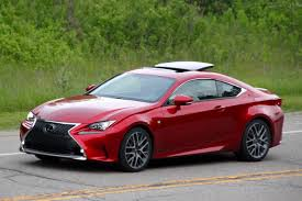 lexus sports car 2015 images 2015 lexus rc350 f sport u2013 sam u0027s thoughts