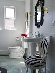 Small White Bathrooms Small White Bathroom Houzz