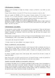 rapport de stage 3eme cuisine rapport de stage licence 3