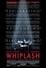 review u0027whiplash u0027 hits all the right notes