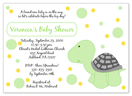 turtle baby shower decorations baby shower invitations turtle baby shower invitations best