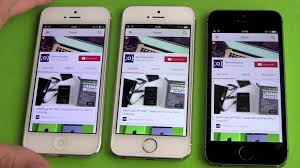 apple iphone 5s color comparison silver vs gold vs black youtube