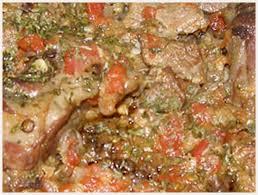 comment cuisiner le collier d agneau recette collier d agneau couscous sur recette com