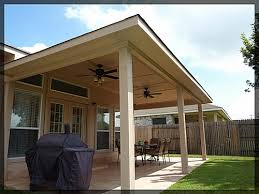 How To Build A Patio Awning Simple Decoration How To Build Patio Cover Alluring Pinterest The