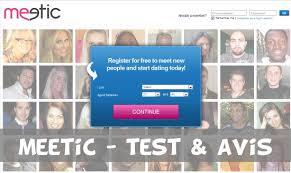 meetic adresse siege social meetic test avis