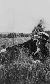 Cool Off With A Walk by A Walk In Willa Cather U0027s Prairie The New Yorker