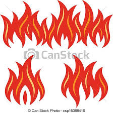 realistic fire flames clipart clipart panda free clipart