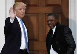 bet founder robert l johnson pitches trump economic strategies