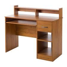 Solid Computer Desk by Computer Table Pine Computer Desk Solid Oak Hideaway Workstation