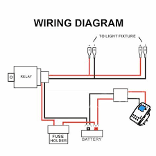 12v light switch wiring diagram starter switch wiring diagram free