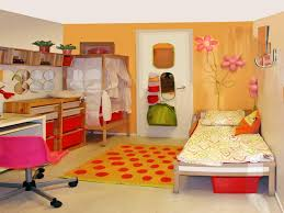 lighting decorate your childs room using theme color light