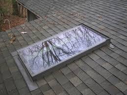 velux skylight
