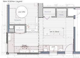 kitchen family room floor plans before after a dm kitchen remodel design manifestdesign manifest