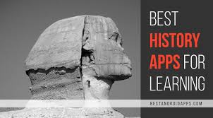 great app for android best history apps for learning best android apps