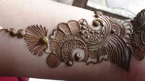 best arabic mehendi 2013 how to apply henna mehndi tattoo on hand