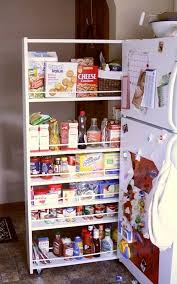 Roll Out Pantry Shelves by How To Build A Roll Out Shelf Diy Projects For Everyone