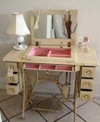 sewing machine table ideas antiques for antique sewing machine table ideas www antiqueslink com