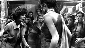 boom boom boom fight scene old hollywood youtube