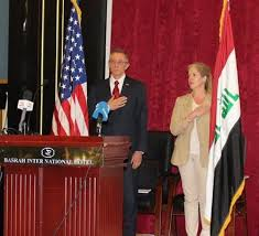 independence day celebration in basrah u s embassy consulates