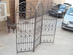 Wrought Iron Room Divider by Popular Wrought Iron Room Divider Screen Buy Cheap Price Jaipur