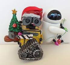 wall e ornament amazoncom disney walle