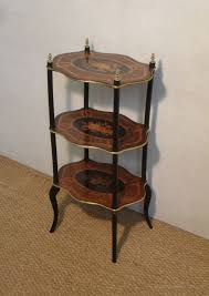 Antique Etagere French Marquetry Etagere Antiques Atlas