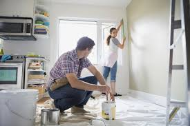painting tips and tricks for interior decorating