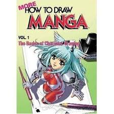 what are some good books for learning to draw japanese manga quora