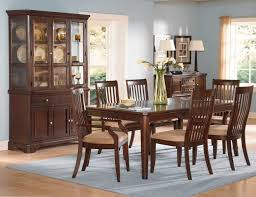 extraordinary best style in cherry dining room set interior design