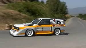 audi s1 coupe this audi s1 b racer tear up the kyustendil hillclimb