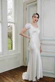 Vintage Style Wedding Dress Heavenly Vintage Brides Uk Vintage Wedding Blog Vintage Style