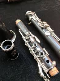 Buffet R13 A Clarinet by Used Buffet R13 Rc Bb Clarinet U2013 The Brass And Woodwind Gurus