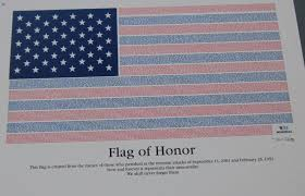 Jasper Johns Three Flags Sightings Of The American Flag In New York City What Next