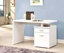 Computer Desk With Filing Drawer White Computer Desk With Drawers Adobelink