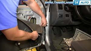 nissan frontier years to avoid how to install replace front door swing stop check 2001 04 nissan