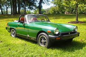 british racing green fs for sale de 1979 mg midget 16k miles british racing green