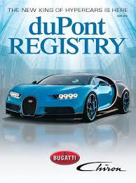 dupont registry dupont registry june 2016 dupont registry gear