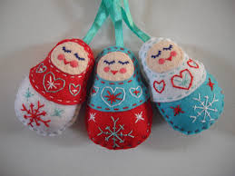 russian doll christmas tree decorations home design inspirations