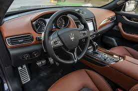 maserati dubai a true maserati we test the new levante flagship in dubai