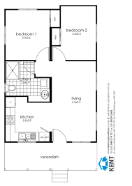 granny flat floor plan converting a double garage into a granny flat google search