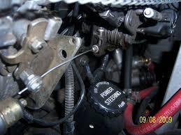 installing manual shut off cable dodge diesel diesel truck