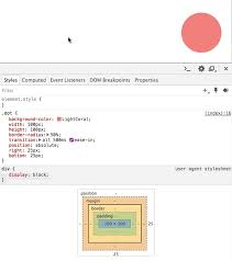 Transition Styles Css - top 3 animation features in chrome developer tools u2013 fuseboard blog