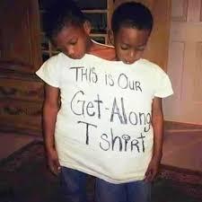 Tshirt Meme - get along shirt know your meme