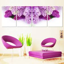 online shop 3 pieces wall painting home decorative picture paint