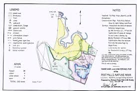 Lebanon Hills Map Public Access Trails And Conservation Areas Upper Valley Land Trust