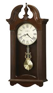 amazon com howard miller malia wall clock with westminster chime
